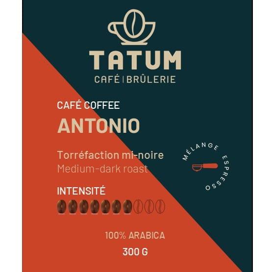 Espresso Antonio