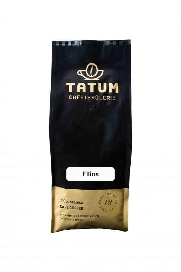 Café Ellios 2.5kg