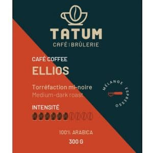 Espresso Ellios